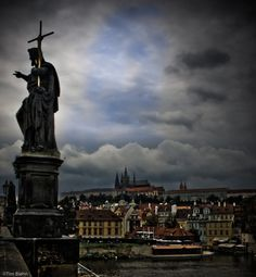 Prague | http://www.iconhotel.eu/en/contact/location