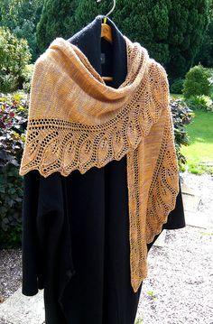 Ravelry: Semele pattern by Åsa Tricosa