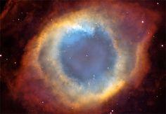 宇宙 - 写真 - 星雲 - 眼球のような螺旋状星雲 - ナショナルジオグラフィック 公式日本語サイト(ナショジオ)