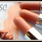 Peach Cobbler Matte JOJOLips Lipstick Warm Neutral Lip Color