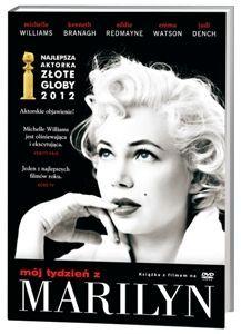 Zobacz, jak mógłby wyglądać Twój tydzień z Marilyn! // Check how Your week with Marilyn would look like!