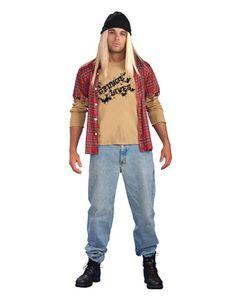 Mens twix costume