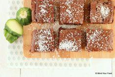 20 x recepten met courgette
