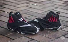 "Nike Air Zoom Flight 98 ""The Glove"""