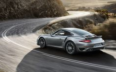 Porsche 911 Background ~ Monodomo