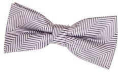 """Retreez Herringbone Stripe Woven Pre-tied Bow Tie (4.5"""") - Grey Retreez http://www.amazon.com/dp/B00EB3TWBA/ref=cm_sw_r_pi_dp_gJ.Kub0RD6VW7"""