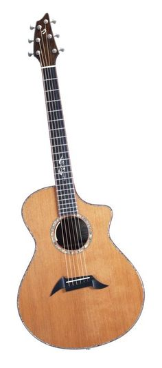 Breedlove 2012 Spring Limited Edition Acoustic-Electric Guitar Natural