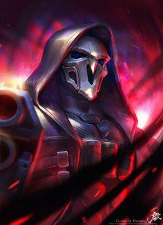 Reaper - Qichao Wang