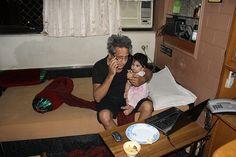 My 4 Roza Sairi Time With Nerjis Asif Shakir 25 July 2012