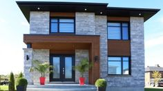 Constructions Serge Pouliot finaliste dans la catégorie Habitation neuve unifamiliale - Plus de 200 000 $ à 250 000 $ (taxes en sus) Prix NOBILIS 2015 #APCHQ
