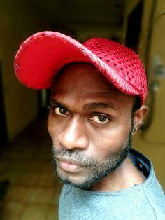 Red Cap #beardman #cap #style #dailyfashion #streetstyle #streetwear