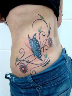 Borboleta #tattoo #arabesc