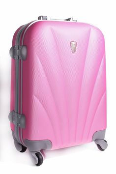 In style Swivel Wheels Hard Case Cabin Luggage Trolley Case ...