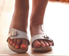 Love my Sandals
