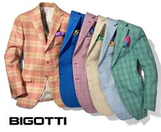 –20% #promotion on #jackets! From #fine #fabrics, #season #specific, #plain or #plaid - #blazer is the #piece that gives #instant #elegance to your #outfits. The #promotion is #available in #Bigotti #men #clothing #stores and on https://www.bigotti.ro/sacouri-barbati