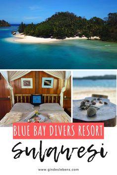 Blue Bay Divers Resort Sahaung Island Tauchen in Sulawesi Jimbaran Bali, Tromso, Ubud, Phuket, Koh Tao, Bangka, Island, Water, Outdoor Decor