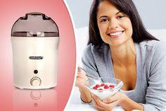 Electronic Yoghurt Maker