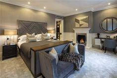 Flat for sale in Pont Street, Knightsbridge, London, SW1X - SLA160246   Knight Frank