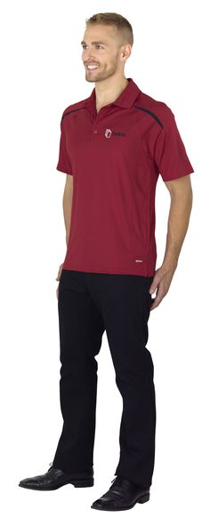Elevate clothing golf shirts - High end golf shirts for your corporate uniform
