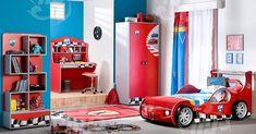Set Kamar Tidur Anak Laki-Laki – Kali ini kami menawarkan produk kamar set anak desain terbaru yang memiliki model unik. Kamar set ini memiliki dipan dengan bentuk mobil yang lucu yang cocok untuk anak laku-laki anda tercinta. Produk set kamar ini banyak diminati konsumen mebel jepara minimalis untuk mengisi mengisi kamar anak laki-laki tercinta.