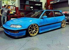 Love that color