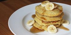 If you're not sure what to do with leftover quinoa, whip up a batch of fluffy pancakes this weekend. This creative twist on the breakfast classic offers more folate, protein, and fiber than traditional recipes. Instead of leaving your brunch table in a
