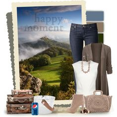 """""""Happy Moment"""" by katiediab on Polyvore"""
