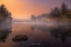 ***Autumn's Song by Perri Schelat (Vermont)