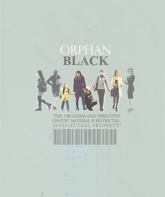 Orphan Black (Tatiana Maslany is simply amazing! Best Tv Shows, New Shows, Best Shows Ever, Favorite Tv Shows, Orphan Black, Tatiana Maslany, Bbc America, Orange Is The New Black, Geek Out