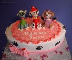 Торты на заказ в Ростове-на-Дону и Таганроге: Детские торты
