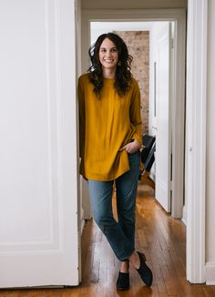 Week of Outfits: Elise Joseph of Pennyweight /