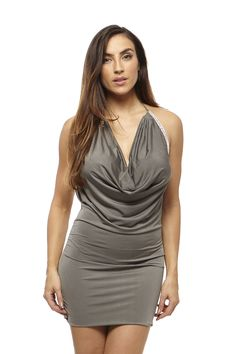 Open Back Dresses, Formal Dresses, Curvy Women Fashion, Womens Fashion, Dress Backs, Nye, Mini, Beauty Women, Nice Asses