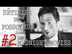 BÊTISIER DU FOSSOYEUR #2 - Les Midnight Movies - http://www.entretemps.net/betisier-du-fossoyeur-2-les-midnight-movies/