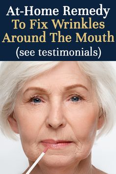 Beauty Industry Experts Agree This is a Great Solution for Younger, Plumper Looking Lips! Beauty Skin, Health And Beauty, City Lips, Makeup Tips For Older Women, Lip Wrinkles, Best Lip Gloss, Lip Hydration, Beauty Hacks, Beauty Tips
