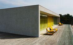 MDF Italia Chairs for the terrace!    Marcio Kogan « Cosas para mi…