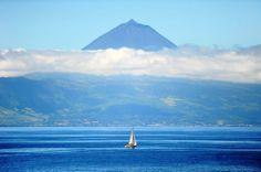 Pico, Açores, Portugal  Marco Derksen - Azores