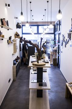 Shop View © Tina Herbots