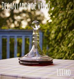 Green Apothekary - Decantador de Vino 1L