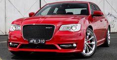 Chrysler 300 SRT8 or Holden SS Commodore? http://behindthewheel.com.au/chrysler-300-srt8-or-holden-ss-commodore/