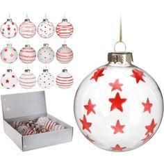 CHRISTBAUMKUGEL-SET, 9-TEILIG - Weihnachtskugeln - Saisonartikel - Dekoration - Produkte