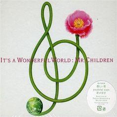 Mr Children - it's a wonderful world