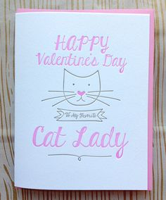 Valentines Day card for wife girlfriend friend sister   by jdeluce