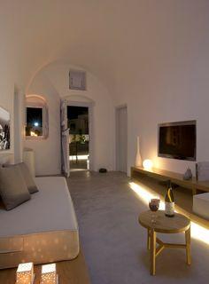 Villa Anemolia par MplusM