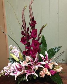 Untitled City Flowers, Altar Flowers, Home Flowers, Church Flowers, Funeral Flowers, Spring Flowers, Tropical Flower Arrangements, Funeral Flower Arrangements, Beautiful Flower Arrangements