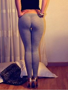 Thank god for yoga pants <3.  http://www.thechive.com. Make sure to follow me on pinterest: http://www.pinterest.com/koloebolo for more cute/beautiful/swag and sexy girls from thechive and other sites! Check out one of my fav sites thechive: http://www.thechive.com and http://www.thebridgade.com http://www.tapiture.com