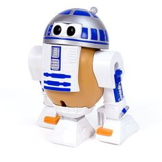 Mr. Potato Head - Artoo Potatoo