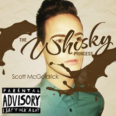 Scott McGoldrick (The Whisky Princess) releases his demos and UNRELEASED tracks via his Soundcloud!!!