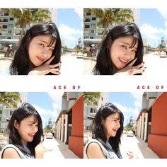 You're the prettiest when you smile ❤️❤️❤️❤️❤️ #AOA #유나
