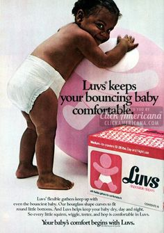 Back in the when disposable diapers were still somewhat of a novelty, the biggest brands were Pampers, Huggies & Luvs. Here's a look back at these vintage disposable diaper brands! Luvs Diapers, Huggies Diapers, Couches, Little Baby Picture, Diaper Basket, Pvc Hose, Diaper Shower, Diaper Brands, Old Advertisements