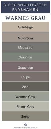 Die 9 Besten Bilder Von Warme Farben Color Inspiration Color